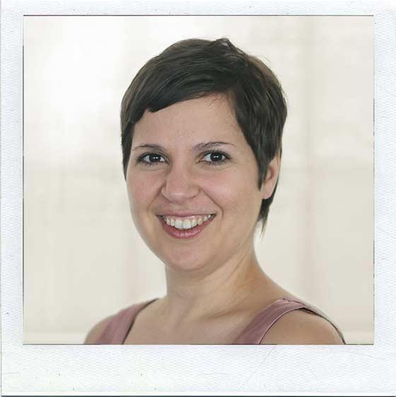 <b>Silke Schwarz</b> ist Gründungsmitglied und erste Vorsitzende des KiMuTH. - silke